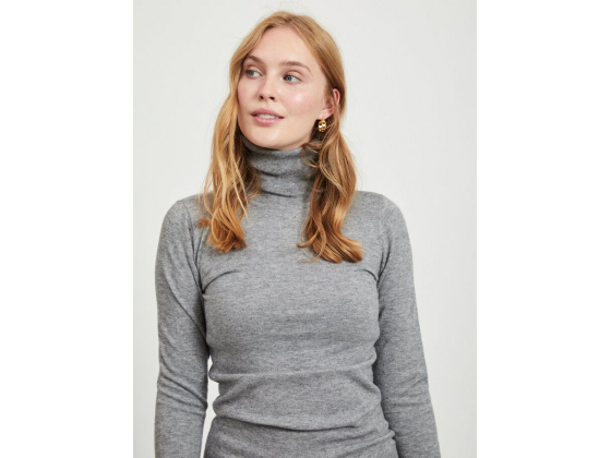 OBJthess grey pullover