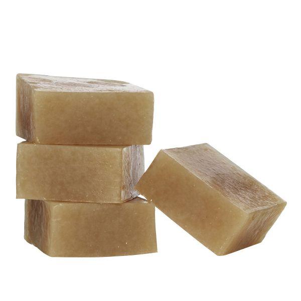 Såpemasse 500 g Black soap
