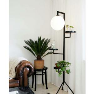 Globen Lighting - Gulvlampe Astoria
