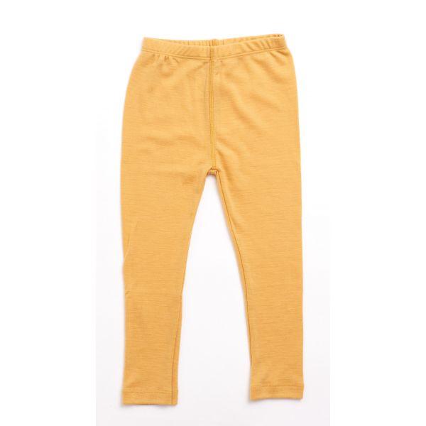 Tights Children - Yellow