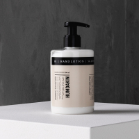 Hand lotion - Chamomile and buckthorn