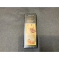 Sjokoladeplate hvit m/karamell