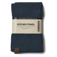 Kitchen towel - Sea blue