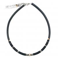 COEUR DE LION - Black halskjede