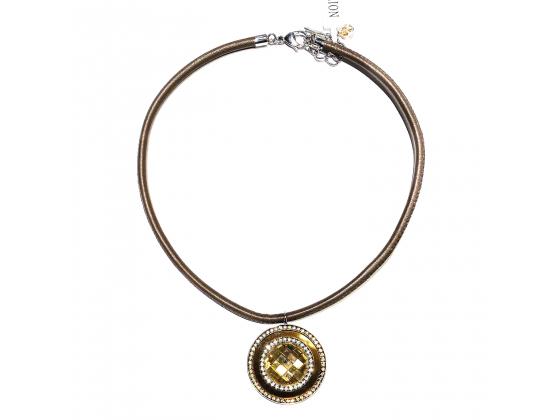 COEUR DE LION - Golden halskjede