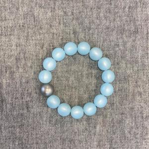 Marie Armbånd - Isblå