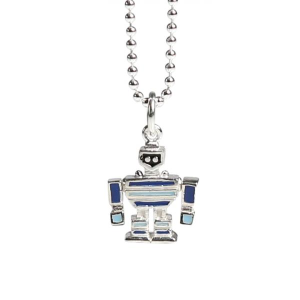 Barnekjede - Robot