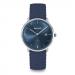 Volta 39 Perlon Blue
