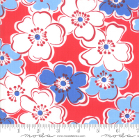 Back porch floral