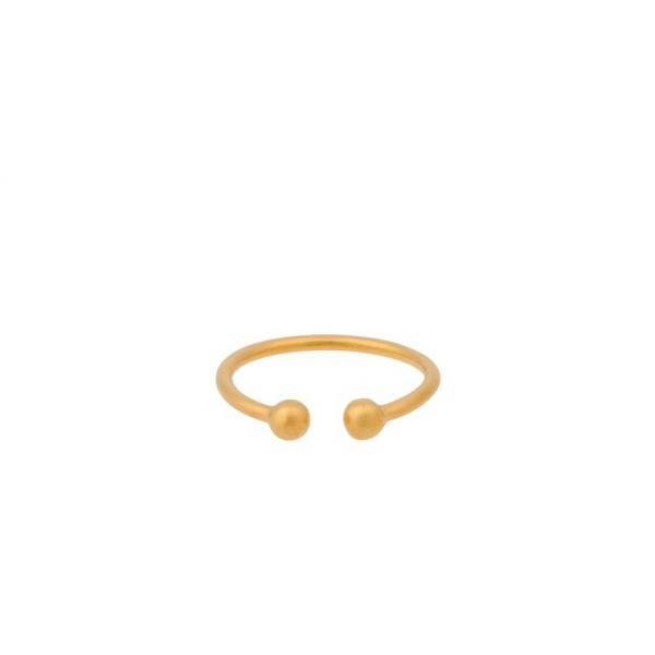 Comet ring