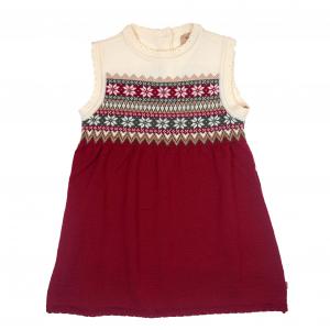 Memini Julia strikket kjole