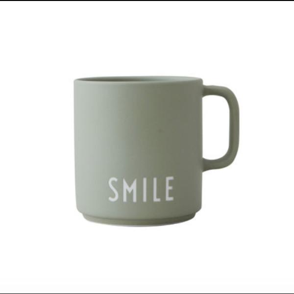 Favorittkopp SMILE med håndtak