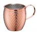Moscow mule shotglass