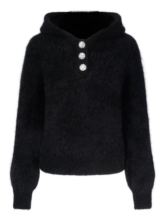 Taran Chunky Sweater