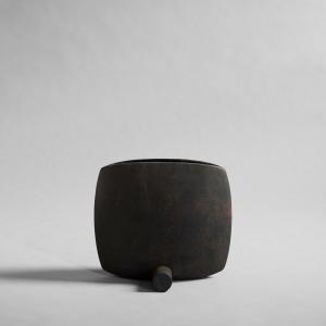101 Copenhagen Vase - Guggenheim Brun