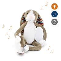 Kosebamsen Haren Bo m/Lys og Lyd