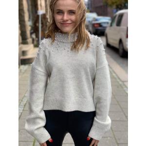 Silvia Pearl sweater