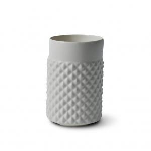 Ment Vase - Fasettvase