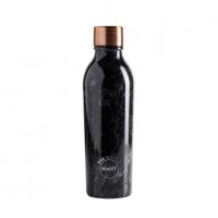 One Bottle Black Marble