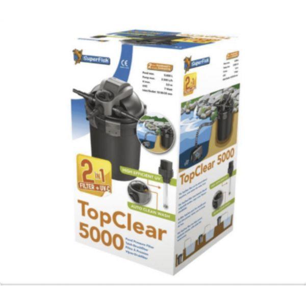 Topclear 5000