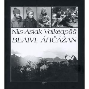 Nils-Aslak Valkeapää: Beaivi, áhcážan