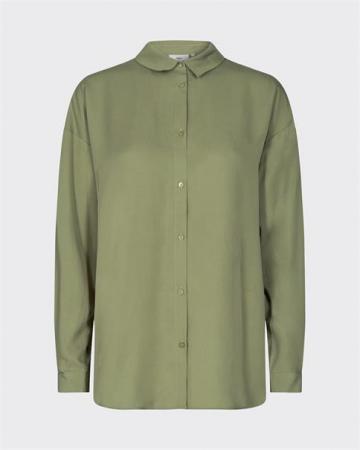 Koko skjorte lindegrønn