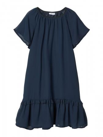 Ritaka kortermet  kjole kids