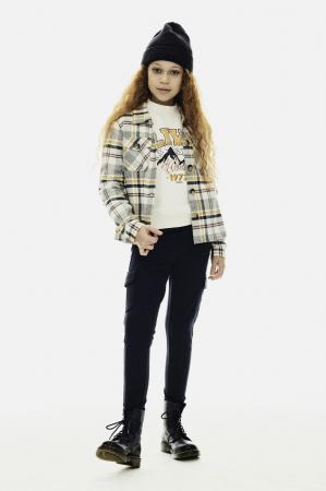 Garcia Skjortejakke Teens Girl