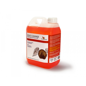 Red Horse Sole Cleanser 2.5 L