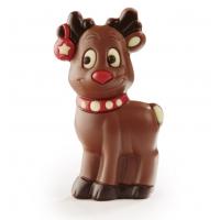 Sjokolade reinsdyr