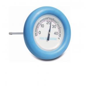 Proff stort termometer
