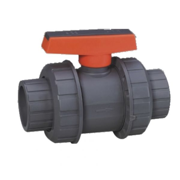 Kuleventil Industri 110mm
