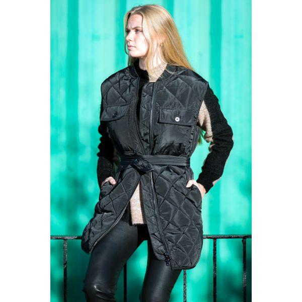 Anaya Quilt Vest