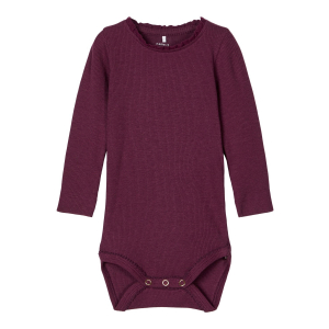 Rosemarie body Baby modal