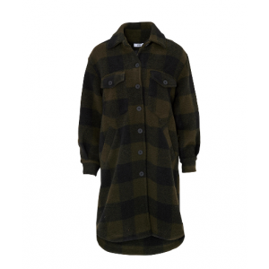 Valley long coat