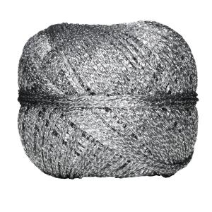 Sølvtråd 30 m