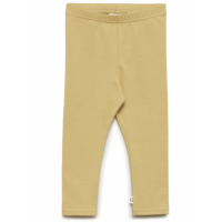 Müsli by Green Cotton Cozy me leggings baby -Olive
