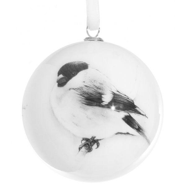 Bullfinch ball by B.Samoson