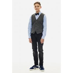Garcia teens boys vest