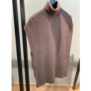 Sanna Tunic Knit Rollneck
