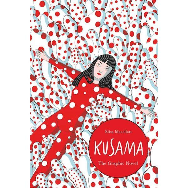 Kusama - The Graphic Novel