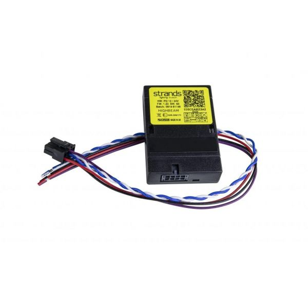Strands Can-Bus Interface High Beam