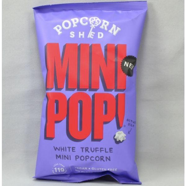 Mini Pop - Trøffel