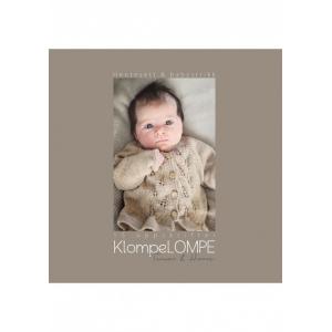 KLOMPELOMPE HEFTE - HENTESETT OG BABYSTRIKK