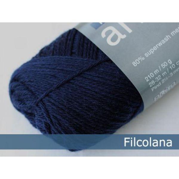 Filcolana Arwetta - 145 Navy Blue
