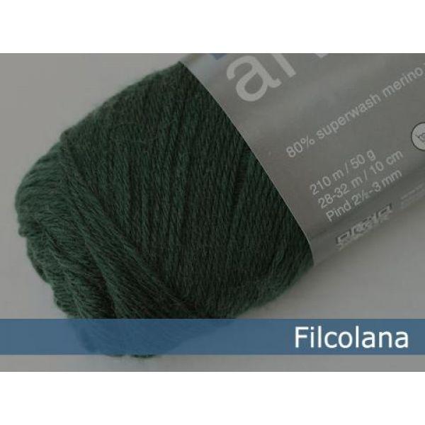 Filcolana Arwetta - 147 Hunter Green