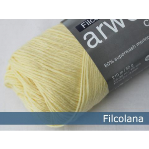 Filcolana Arwetta - 196 French Vanilla