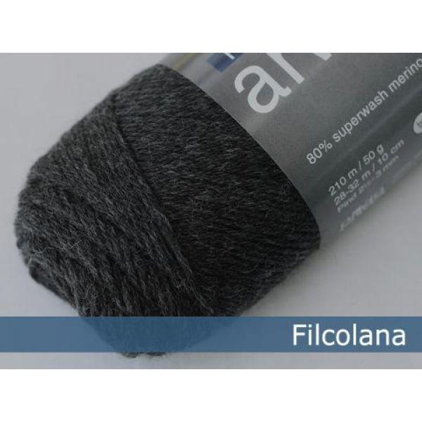 Filcolana Arwetta - 956 Charcoal (melange)