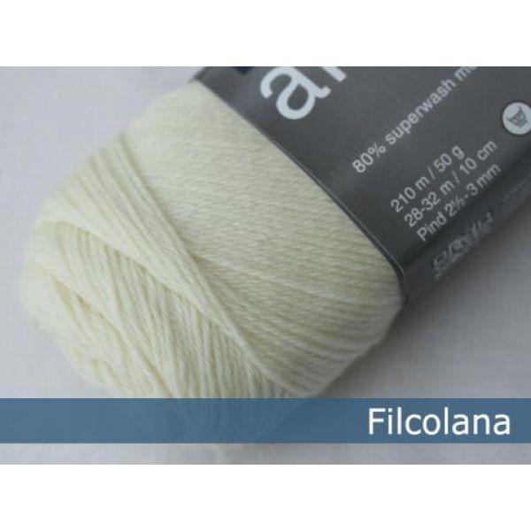 Filcolana Arwetta - 101 Natural White