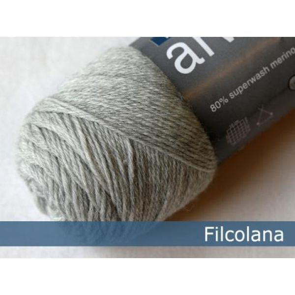 Filcolana Arwetta - 957 Very Light Grey (melange)